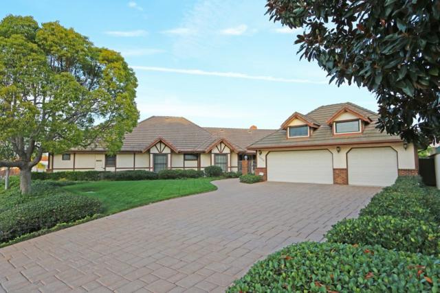 12230 Fairway Pointe Row, San Diego, CA 92128 (#180064519) :: Farland Realty