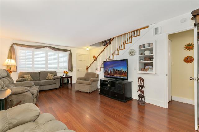 8445 Graves Ave #25, Santee, CA 92071 (#180064521) :: Keller Williams - Triolo Realty Group