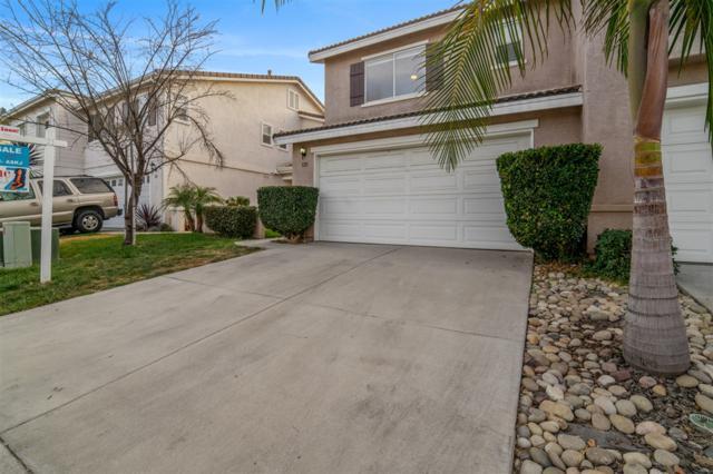 520 Dakota Way, Oceanside, CA 92056 (#180064525) :: Keller Williams - Triolo Realty Group