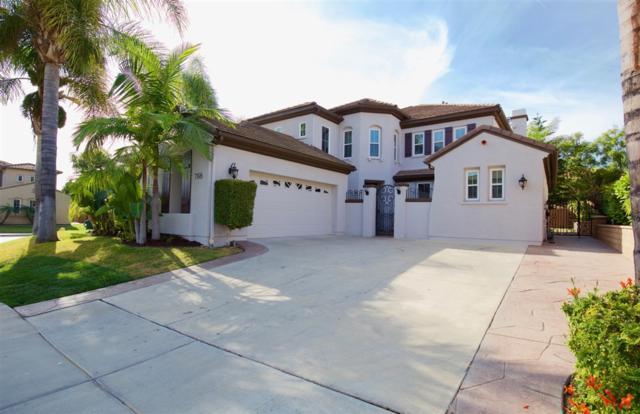 768 Crooked Path, Chula Vista, CA 91914 (#180064526) :: Keller Williams - Triolo Realty Group
