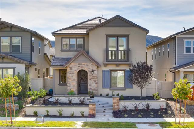 2846 Fishers Place, Escondido, CA 92029 (#180064534) :: The Yarbrough Group