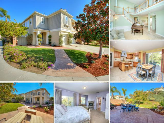 5130 Steinbeck Ct, Carlsbad, CA 92008 (#180064542) :: The Yarbrough Group