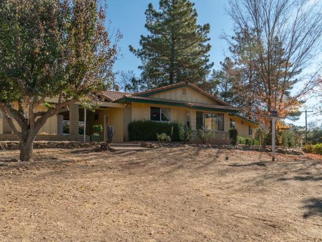 2861 Three Peaks Ln, Julian, CA 92036 (#180064551) :: The Yarbrough Group