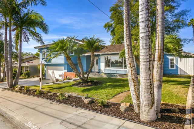 6668 Golfcrest Drive, San Diego, CA 92119 (#180064570) :: Whissel Realty