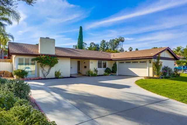 6607 Belle Haven Dr, San Diego, CA 92120 (#180064584) :: Keller Williams - Triolo Realty Group