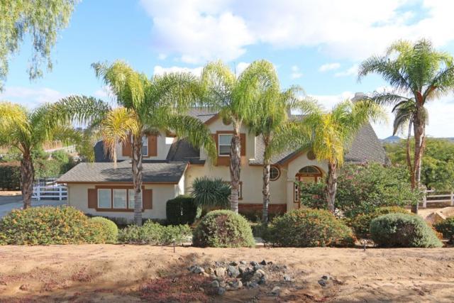 30369 Palomar Vista Drive, Valley Center, CA 92082 (#180064611) :: The Yarbrough Group