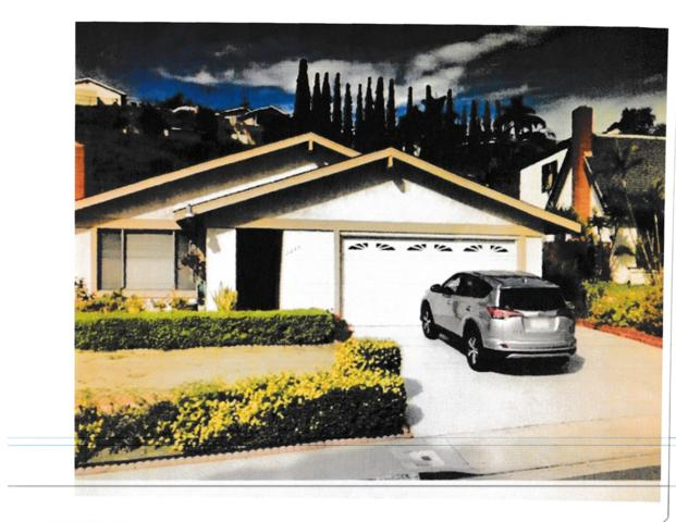 2266 Dusk Drive, San Diego, CA 92139 (#180064678) :: Whissel Realty