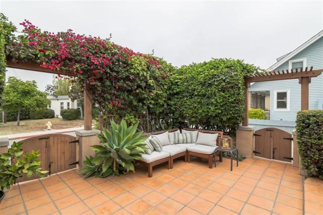3676 Boundary Street, San Diego, CA 92104 (#180064712) :: Beachside Realty