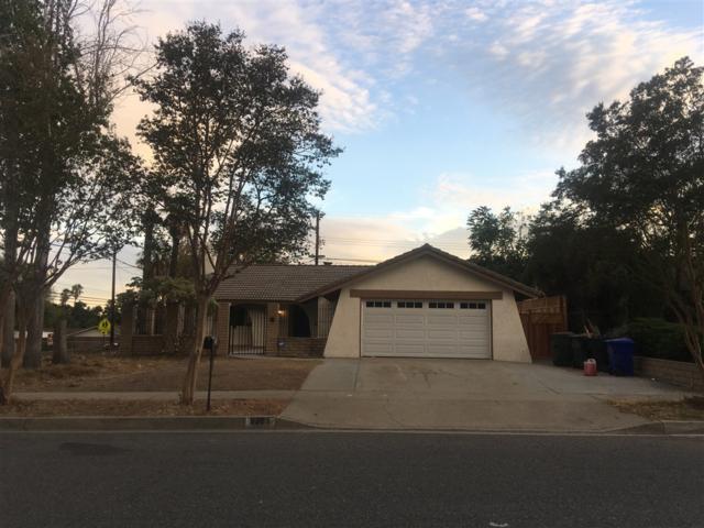 9281 La Ronda, Rancho Cucamonga, CA 91701 (#180064723) :: The Yarbrough Group