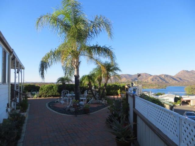 9500 Harritt Rd #164, Lakeside, CA 92040 (#180064732) :: Keller Williams - Triolo Realty Group