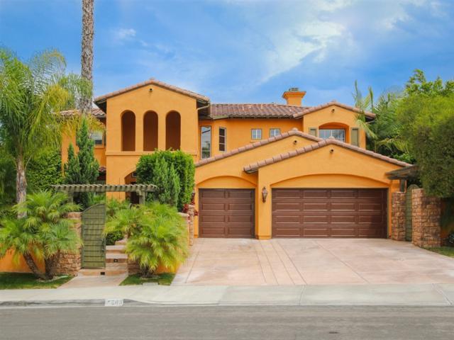 883 Padera Ct, Chula Vista, CA 91910 (#180064750) :: Neuman & Neuman Real Estate Inc.