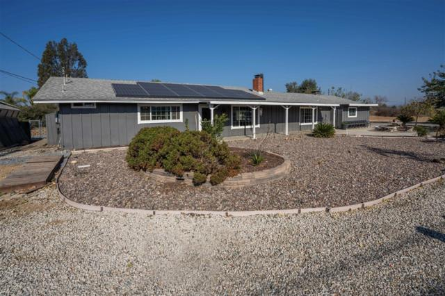 18160 Highway 67, Ramona, CA 92065 (#180064751) :: Keller Williams - Triolo Realty Group
