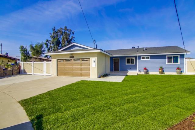 5935 Warren Pl, La Mesa, CA 91942 (#180064752) :: Keller Williams - Triolo Realty Group