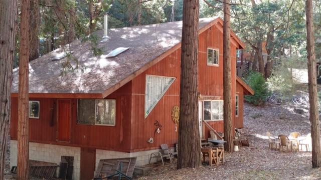 22041 Crestline Road, Palomar Mountain, CA 92060 (#180064768) :: Keller Williams - Triolo Realty Group