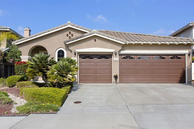 981 Cordova Dr, Chula Vista, CA 91910 (#180064792) :: Neuman & Neuman Real Estate Inc.