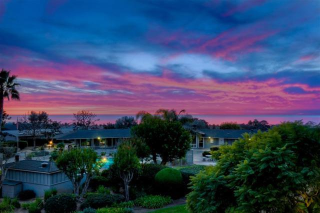 620 W Solana Circle 3F, Solana Beach, CA 92075 (#180064806) :: Farland Realty