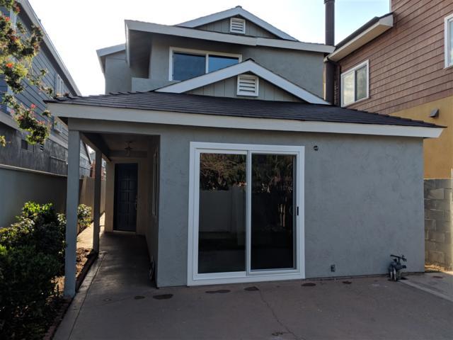 369 Alameda Blvd, Cornado, CA 92118 (#180064817) :: The Yarbrough Group