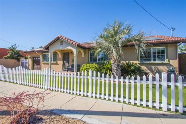 5112 Benton Place, San Diego, CA 92116 (#180064826) :: The Yarbrough Group