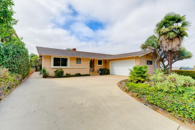 7935 Cinnabar Dr, La Mesa, CA 91941 (#180064828) :: Keller Williams - Triolo Realty Group