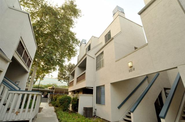 2218 River Run Dr #107, San Diego, CA 92108 (#180064833) :: The Yarbrough Group