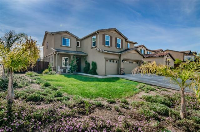 5587 Chincoteague Ct, Oceanside, CA 92057 (#180064873) :: Farland Realty