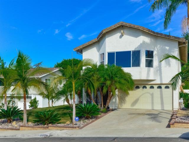 5930 Quiet Slope Dr, San Diego, CA 92120 (#180064874) :: Keller Williams - Triolo Realty Group