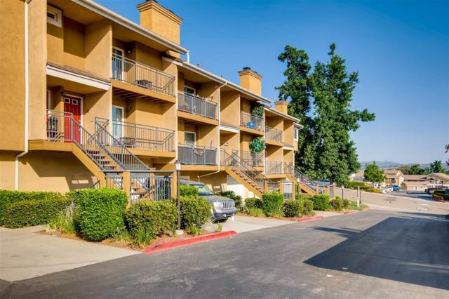 505 San Pasqual Valley Rd #185, Escondido, CA 92027 (#180064897) :: Keller Williams - Triolo Realty Group