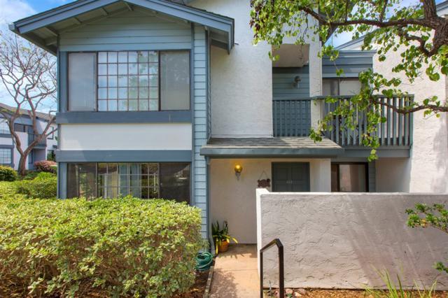 4064 Crystal Dawn Lane #101, San Diego, CA 92122 (#180064910) :: Coldwell Banker Residential Brokerage