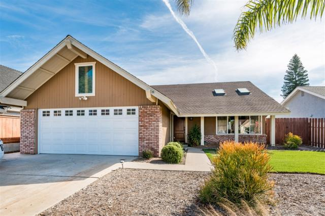 7108 Mimosa Drive, Carlsbad, CA 92011 (#180064916) :: Keller Williams - Triolo Realty Group