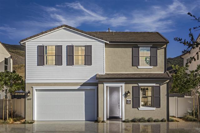 686 Gemstone Drive, San Marcos, CA 92078 (#180064942) :: The Yarbrough Group