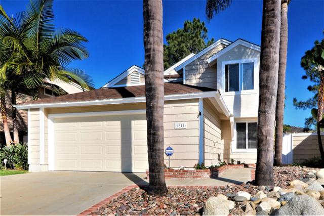 6844 Via Verano, Carlsbad, CA 92009 (#180064980) :: Keller Williams - Triolo Realty Group