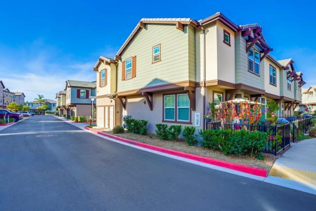 1541 Winter Ln #4, Chula Vista, CA 91915 (#180064990) :: Beachside Realty