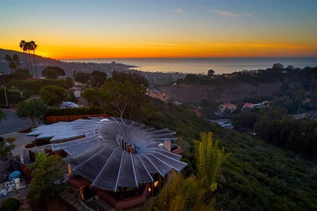 7799 Starlight Drive, La Jolla, CA 92037 (#180064994) :: Farland Realty