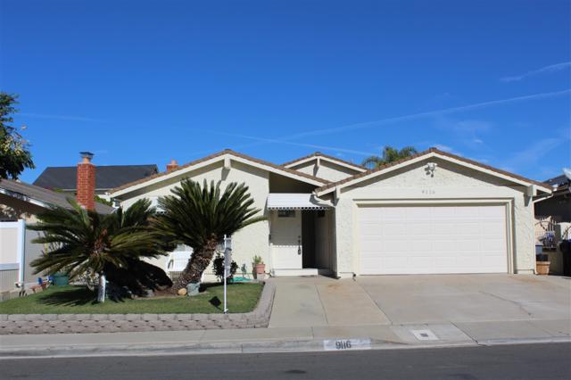 9116 Libra Dr., San Diego, CA 92126 (#180065018) :: Neuman & Neuman Real Estate Inc.