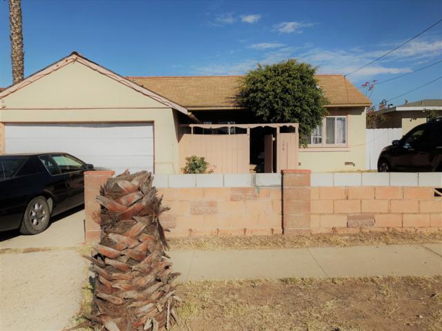 5226 Cervantes, San Diego, CA 92114 (#180065025) :: Keller Williams - Triolo Realty Group