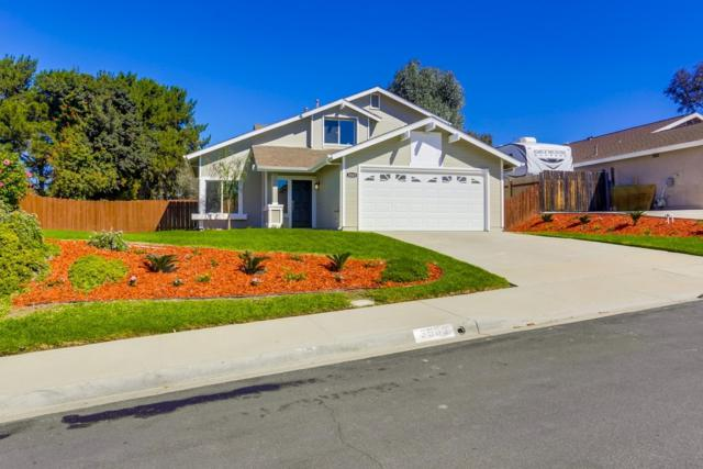 3503 Chauncey Rd, Oceanside, CA 92056 (#180065029) :: Whissel Realty