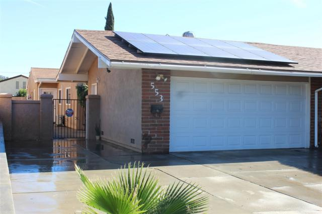 553 Charlotte Drive, San Marcos, CA 92069 (#180065032) :: The Yarbrough Group