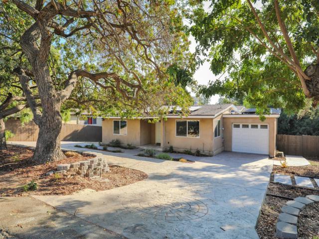 6927 Wisconsin Avenue, La Mesa, CA 91942 (#180065038) :: Keller Williams - Triolo Realty Group