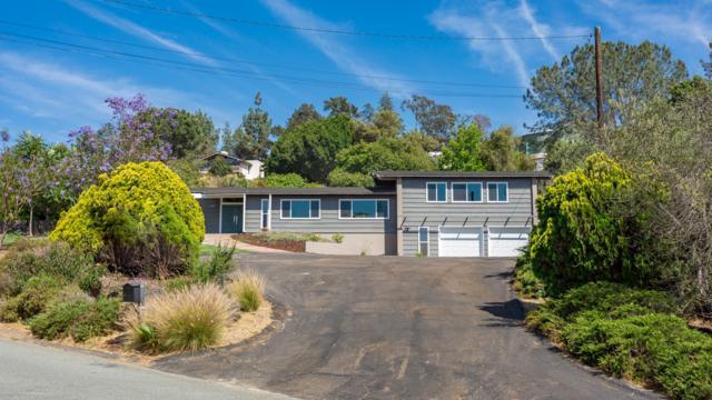 11027 Horizon Hills Dr, El Cajon, CA 92020 (#180065040) :: Keller Williams - Triolo Realty Group