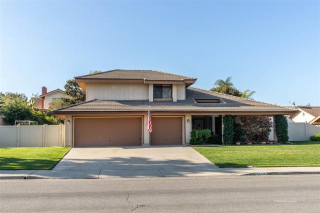 1539 Silverado Drive, Oceanside, CA 92057 (#180065045) :: Keller Williams - Triolo Realty Group