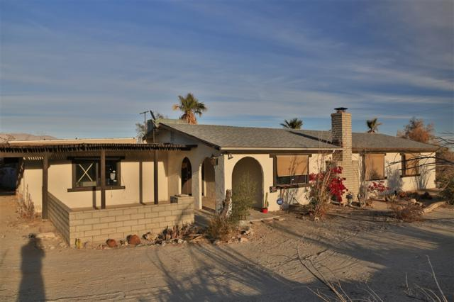 512 Rocking Chair Dr, Borrego Springs, CA 92004 (#180065051) :: Keller Williams - Triolo Realty Group