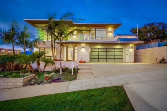 4436 Tivoli St, San Diego, CA 92107 (#180065067) :: Keller Williams - Triolo Realty Group