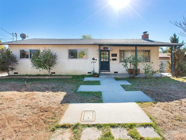 403 E 11Th Ave, Escondido, CA 92025 (#180065080) :: Keller Williams - Triolo Realty Group