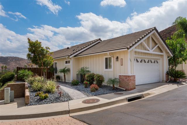 1305 Saltbush Ln, El Cajon, CA 92019 (#180065085) :: Neuman & Neuman Real Estate Inc.