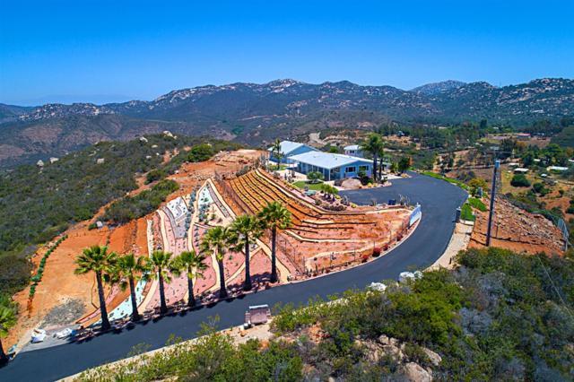 3801 Sumac Summit, Fallbrook, CA 92028 (#180065099) :: Keller Williams - Triolo Realty Group