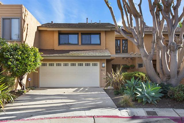 8814 Via Andar, San Diego, CA 92122 (#180065125) :: Coldwell Banker Residential Brokerage