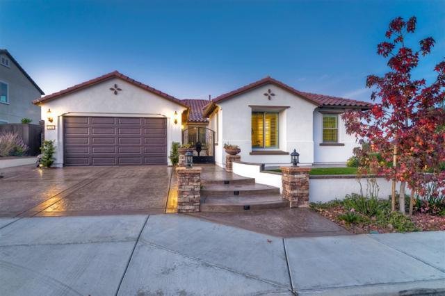 446 Adobe Estates Drive, Vista, CA 92083 (#180065140) :: The Yarbrough Group
