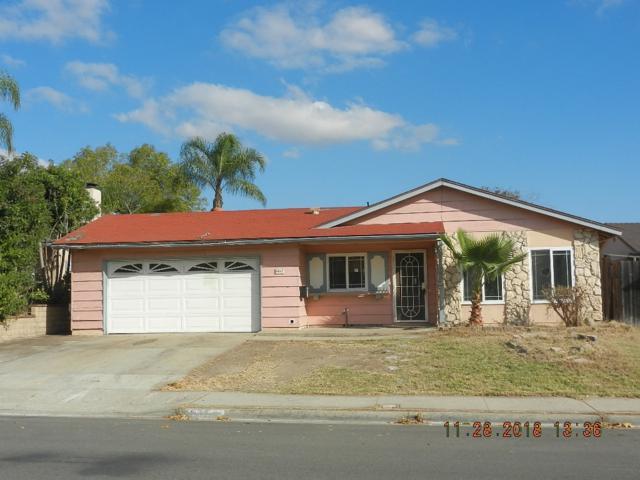 9847 Via Rita, Santee, CA 92071 (#180065156) :: Keller Williams - Triolo Realty Group