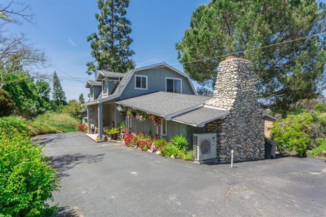 1550 Sycamore Way, Fallbrook, CA 92028 (#180065157) :: Keller Williams - Triolo Realty Group