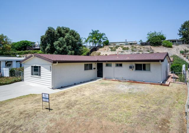 7980 Pat St, La Mesa, CA 91942 (#180065160) :: Keller Williams - Triolo Realty Group